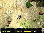 juego Furious Tank