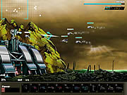 Play Earth onslaught Game