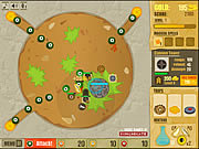 Play Fureyes base defense Game