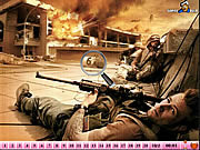juego Hidden Numbers - Hurt Locker