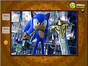 juego Spin N Set - Super Sonic