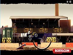gra Moto - X Arena