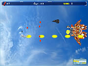 Play Sky king Game