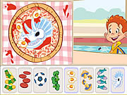 Play Pizzarella Game