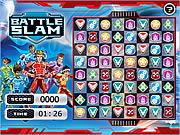 Battle Slam game
