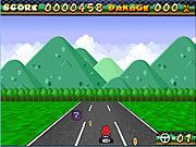 Play Mario kart arcade fl Game