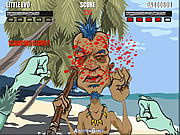 Play Capital caveman Game