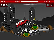 Jouer Red cross rush Jeu