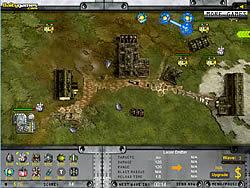 Gioca gratuitamente a Artillery Defense