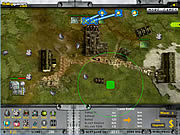 Play Artillery defense Game