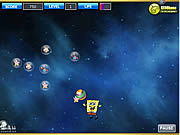 Play Spongebob rescuer Game