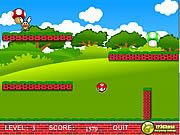 Play Mario bounce game Game