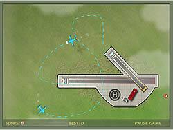 Airfield Mayhem game