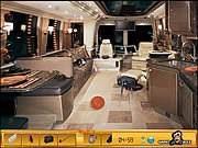 Hidden Objects - Luxury Bus game