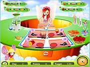 Play Fairyland juice center Game