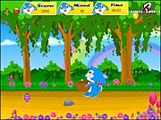 Easter egg hunt Spiele