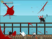 Play This bunny kills 2 Game
