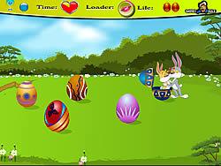 Bunny Kiss game