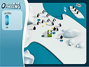 Play Polar bear parking Game