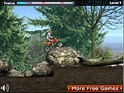 Play Spring bike Game