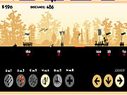 Nob War - The Elves game