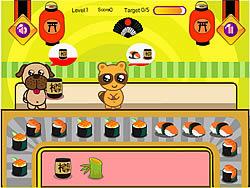 Sushi of Fun game