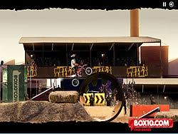 gra Moto - X Arena 2