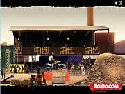 juego Moto - X Arena 2