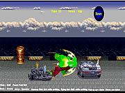 Play Hulks car Game