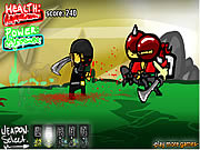 Play Mountain showdown Game