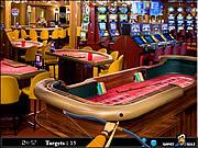Hidden Targets - Casino game