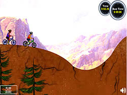 Permainan BMX Adventure