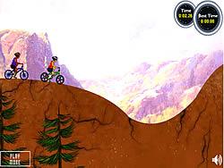 BMX Adventure game
