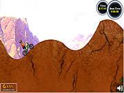 Play Bmx adventure Game