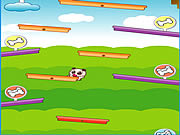 Play Doggy slide Game