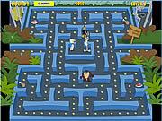 Taz-Man game