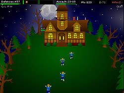 Spielen Sie das Gratis-Spiel  All Hollow's Eve