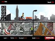 Box10 BMX game