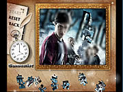 Play Magic puzzle harry potter Game
