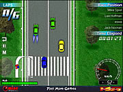 Play Speed warrior Game