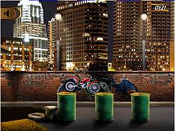 Power Bike game