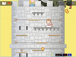The Princess and The Dragon game