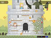 Play The princess and the dragon Game