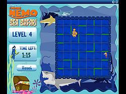 Sea Safari game
