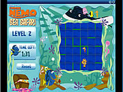 Play Sea safari Game