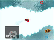 Play Ice bike Game