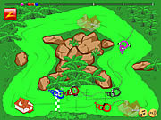 Play Tornado race Game