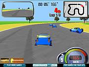 Play Race race 3d Game