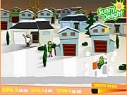 juego Dig Out