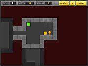 Radioactive Jack game